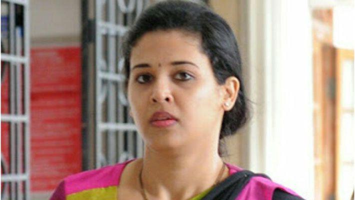 Hassana DC Rohini Sindhuri  Rit Application Hearing Today