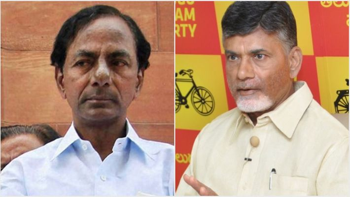 Cash for Vote: KCR strategy to hit both