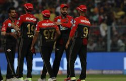 Royal Challengers Bangalore opt to bowl