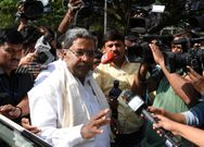Siddaramaiah Says He Is Not Trying To Topple Coalition Govt