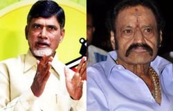 Why Harikrishna launched Anna TDP?