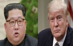 Trump and Kim Jong-un Hold Meetings in Singapore