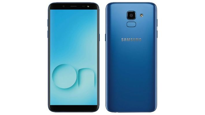SAMSUNG GALAXY ON6 LAUNCHED EXCLUSIVELY ON FLIPKART PRICED AT RS 14,490