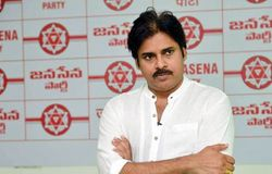 Pawan kalyan condoles the death of Vajpayee