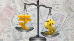 Rupee Posts All-Time Closing Low Of 69.05 Against Dollar