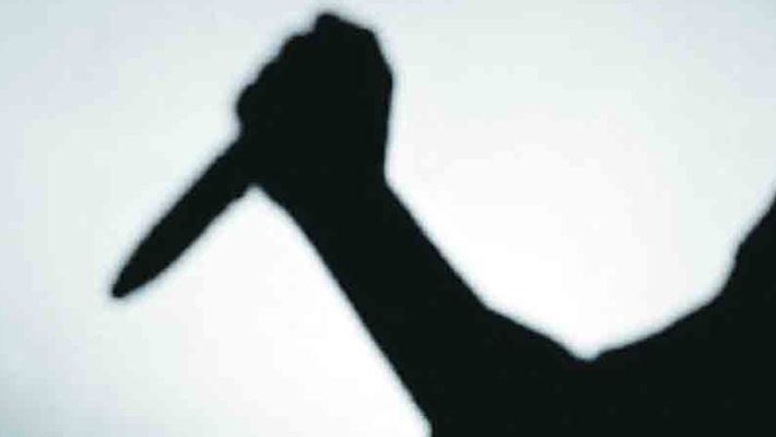 illegal affair: wife planed murder to husband