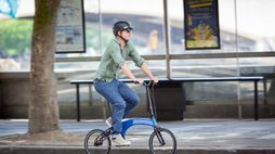 hummingbird electric bike1