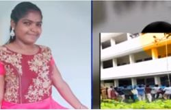 Coimbatore student dies as disaster drill goes awry