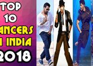 Top 10 dancers in India