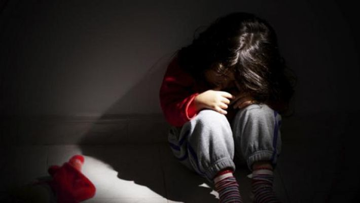 8 Year Old Girl Gang Raped By Minor Boys