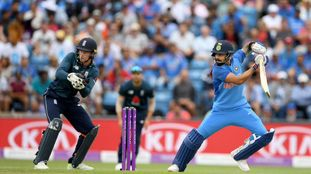 Need to get our act right before the World Cup says Kohli