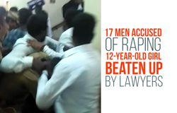 Victim identifies accused in Chennai rape case