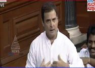 Rahul Gandhi says everyone is Congress man