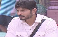 bigg boss2: tanish brother fires on kaushal