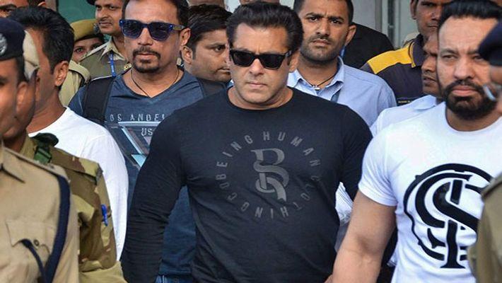 Jodhpur court: Salman Khan Has To Seek Permission For Every Foreign Trip