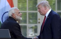 India US in touch over invite to Donald Trump Sources