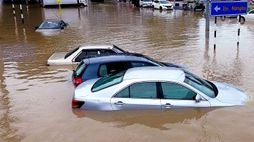 Vehicle insurance tips for flood
