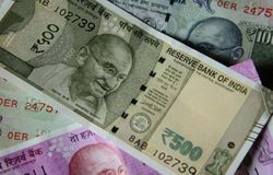 Rupee hits fresh lifetime low as Turkey keeps investors on edge