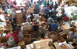 UAE Relief Collection