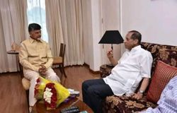 Ap cm chandrababunaidu likely to expansion cabinet this month