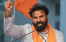 Sriramulu to resign post if CM fails to fullfil farmers need