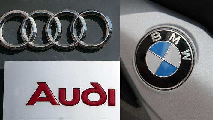 Audi, BMW indulge in Twitter banter leaving netizens in splits