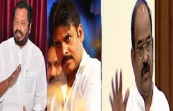 Harsha Kumar and others may join in Jana sena
