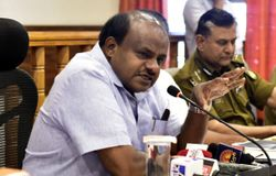 Karnataka Government decides to valuation of their minister performance