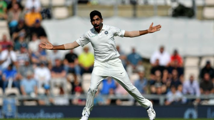 India vs England 2018 4th Test Jasprit Bumrah says cant be too greedy