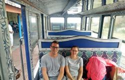 British Couple Charters Entire Train For Honeymoon In Ooty