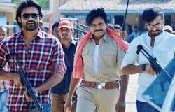 pawan kalyan sets director dolly for vaishnav tej