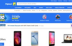 Flipkart aims over 30% phone sales this festive season