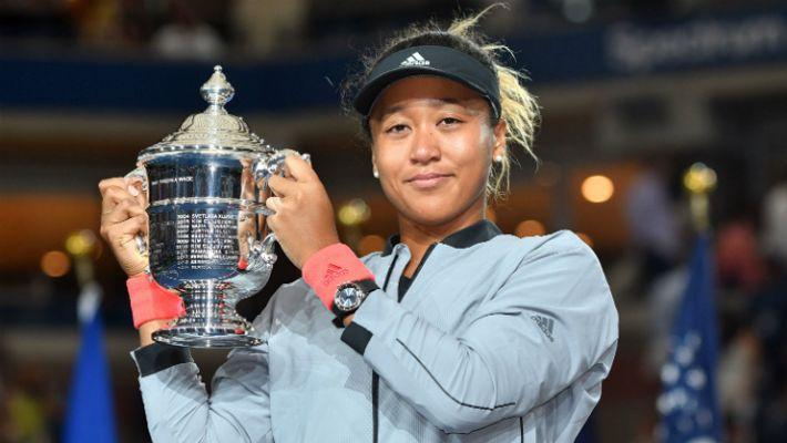 US Open 2018: Naomi Osaka stuns her idol Serena Williams wins title