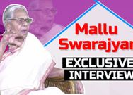 mallu swarajyam interview