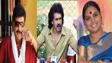 Sandalwood Sahasa Simha Vishnuvardhan, Real star Upendra and Shruthi  celebrates birthday in unique way