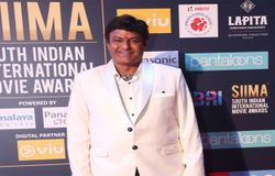 SIIMA Awards Party: Balakrishna midnight hungama