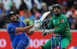 Asia cup 2018 Pakistan captain Sarfraz Ahmed unhappy with Team India