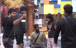 bigg boss2: tanish warning to kaushal