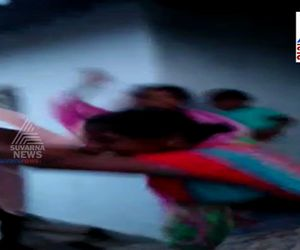 Video Mandya Horror Moneylender Forces Wife of Deceased Man To Become Bonded Labour