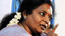 My life will not go without the BJP in the Tamil Nadu
