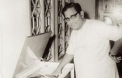 ghantsala biopic plans