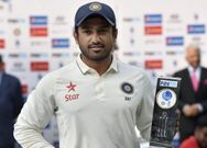Ind Vs WI Test Cricket Curious case of Karun Nair ouster