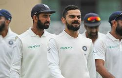 kohli lead indian test team