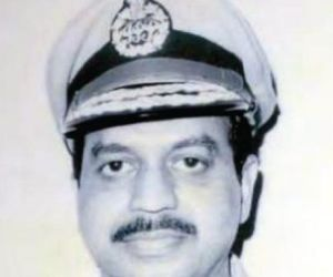 Karnataka former Director General of Police is no more