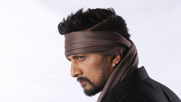 Kiccha Sudeep new movie will be coming soon