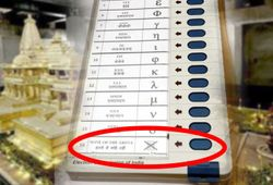 Hindus voting NOTA or abstaining on election day will not bring a better government
