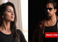 Video Actor Pawan Tej Backs Arjun Sarja Slams Shruthi Hariharan