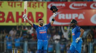 Twitter Reactions India beat West Indies by 8 wickets