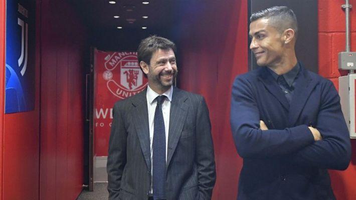Champions League Cristiano Ronaldo Juventus Manchester United Real Madrid