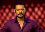 Challenging Star Darshan shares struggling experience in cinema industry